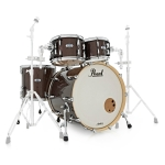 "Pearl Masters Maple Complete 22"" Fusion Shell Pack, Burnished Bronze Sparkle"