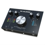 M-Audio M-Track 2X2M USB Audio & MIDI Interface