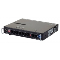 Gallien Krueger MB500 Fusion Bass Amp Head
