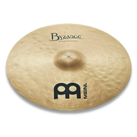 "Meinl Byzance Traditional 18"" Extra Thin Crash B18ETHC"