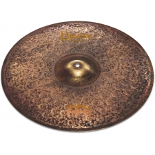 """Meinl Byzance Extra Dry 21"""" Mike Johnston Signature Ride B21TSR"""