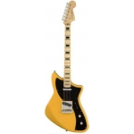 Fender Meteora Limited Edition Parallel Universe Series, Butterscotch Blonde