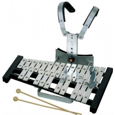 Suzuki Marching Glockenspiel MG25L