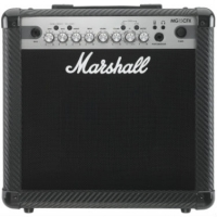 Marshall MG15CFX Guitar Amp