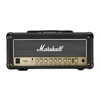 Marshall MHZ15 Haze Series 15 Watt Valve Guitar Head