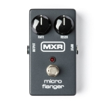 Mxr Micro Flanger Effects Pedal, M152