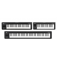Korg MicroKey 25 USB Powered Keyboard