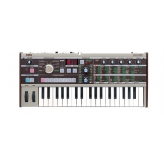 Korg MicroKorg - 37 Note Mini Key Analog Modelling Synth Vocoder