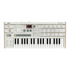Korg microKORG S Synthesizer/Vocoder, Shop Display Model