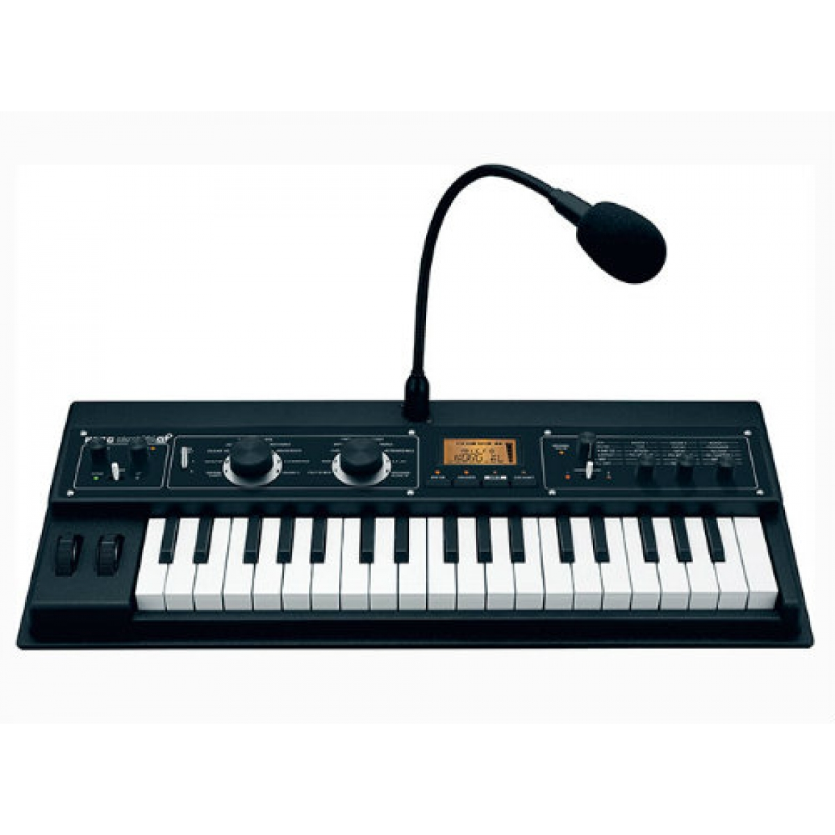 korg microkorg xl at promenade music. Black Bedroom Furniture Sets. Home Design Ideas