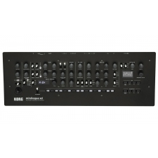 Korg Minilogue XD Next-Generation Analog Synthesizer MODULE