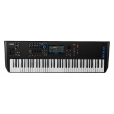 Yamaha MODX7 Synthesizer 76-Key Edition