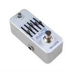 Mooer Micro Graphic Bass Pedal