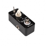 Mooer Thunderball Bass Distortion Pedal