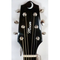 Jimmy Moon 0003CE Electro Acoustic Guitar