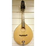 Jimmy Moon A2 Electro Acoustic Mandolin In Natural