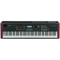 Yamaha MOXF8 88 Key Synth and Workstation