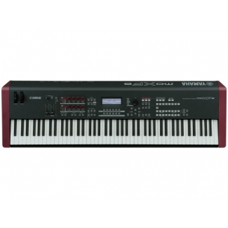 Yamaha MOXF8 88 Key Synth and Workstation, Secondhand