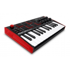 Akai MPK Mini 3 - Compact Keyboard and Pad Controller