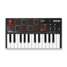 Akai MPK Mini Play - Keyboard Controller