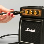 Marshall MS2R Mini Amp in Black (1W)