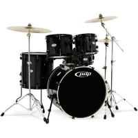 PDP by DW Mainstage 5 Piece Drum Kit With Hardware Pack