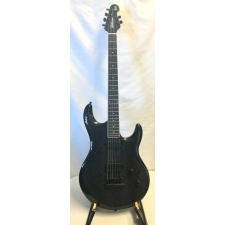 Music Man (USA) Luke III HH BFR Steve Lukather Signature Guitar inc Case