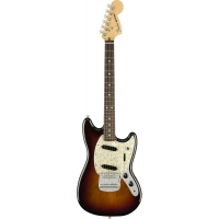 Fender American Performer Mustang, 3-Colour Sunburst