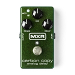 MXR Carbon Copy Analog Delay Pedal, M169