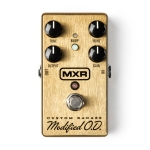 MXR Custom Badass Modified Overdrive, M77