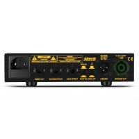 Mark Bass Nano Mark 300 Bass Amp Head