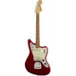 Fender Classic Player Jaguar Special, Candy Apple Red