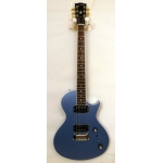 Gibson Nighthawk Electric Guitar in Pelham Blue