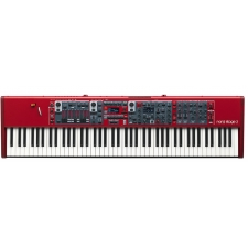 Nord Stage 3 88 Synthesizer - 88 Note Weighted Piano Synth