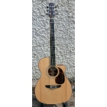 Northwood M80 OMV Cutaway Acoustic Guitar, Made in Canada