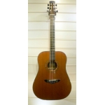 Northwood 80 Custom Myrtle Canadian Dreadnought Electro Acoustic & Case