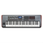 Novation Impulse 61 - 61 Note USB / MIDI Controller Keyboard