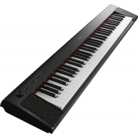 Yamaha NP32 76 Note Graded Soft Touch Digital Keyboard