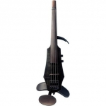 NS Design WAV 4 String Electric Violin in Black