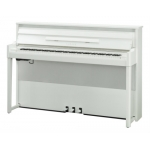 Yamaha NU1X Avant Grand, Polished White