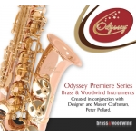 Odyssey Brass & Woodwind UK Main Dealer