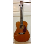 Martin & Co OOO28EC Eric Clapton Acoustic & Case - 2004 Model, Secondhand