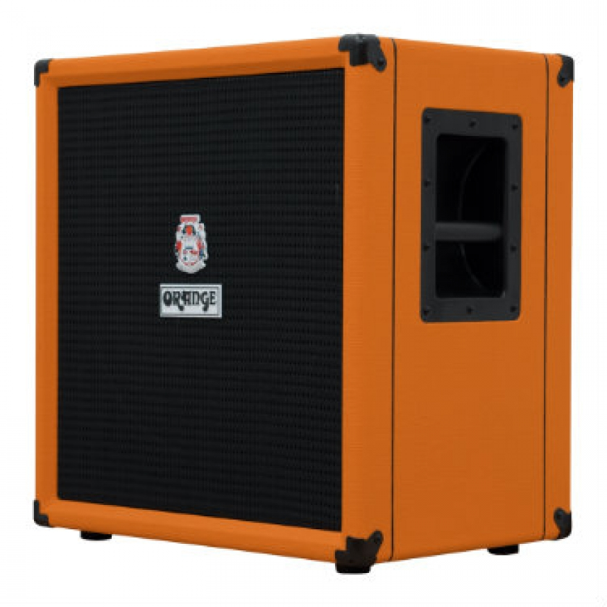 orange crush bass 100 bass amp combo at promenade music. Black Bedroom Furniture Sets. Home Design Ideas