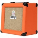 Orange Crush 12 Pix Guitar Combo (12W, 1x6)