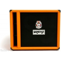 Orange OBC210 Bass Guitar Speaker Cab