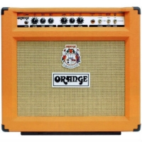 Orange TH30C Thunderverb Guitar Combo (30W, 1x12)