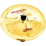 "Zildjian FX Series 14"" Oriental China Trash, Secondhand"