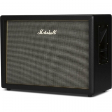 "Marshall Origin 212 2 x 12"" Straight Cabinet"