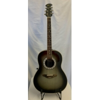 Ovation 1512 Electro Acoustic Guitar, Secondhand