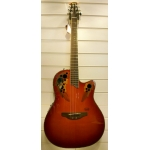 Ovation Celebrity CC44S AB, Autumn Burst